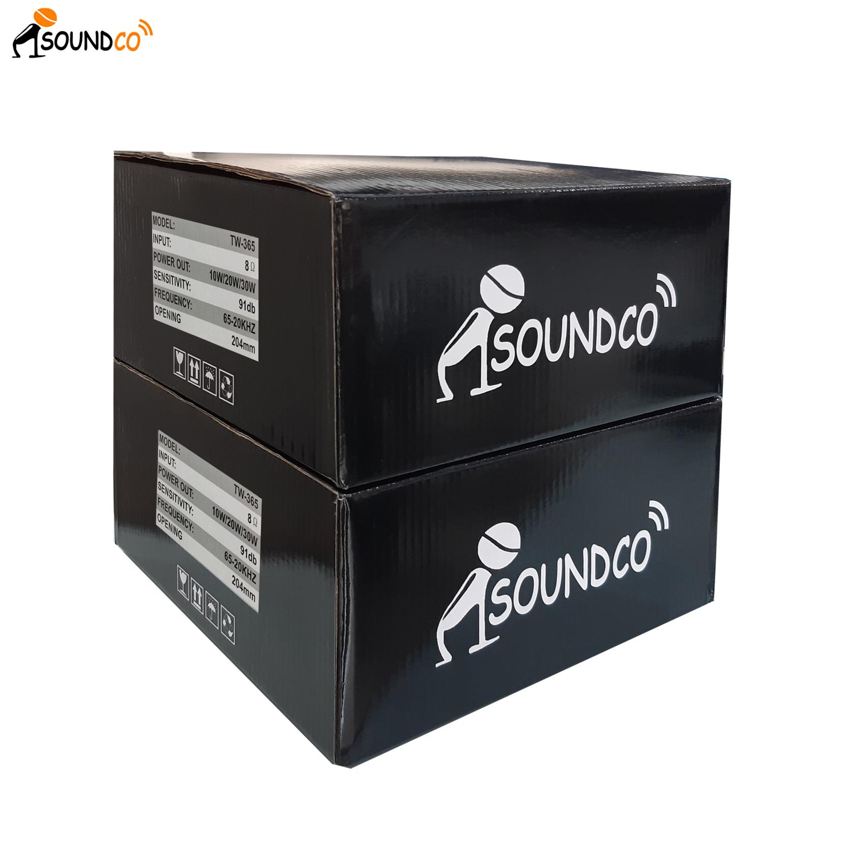 Tw365-A SET soundco.ir -5